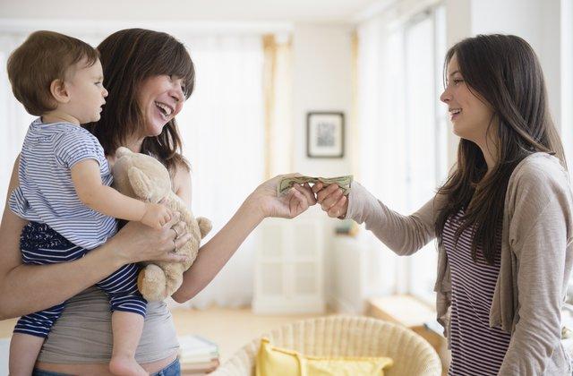Benefits of hiring a babysitter